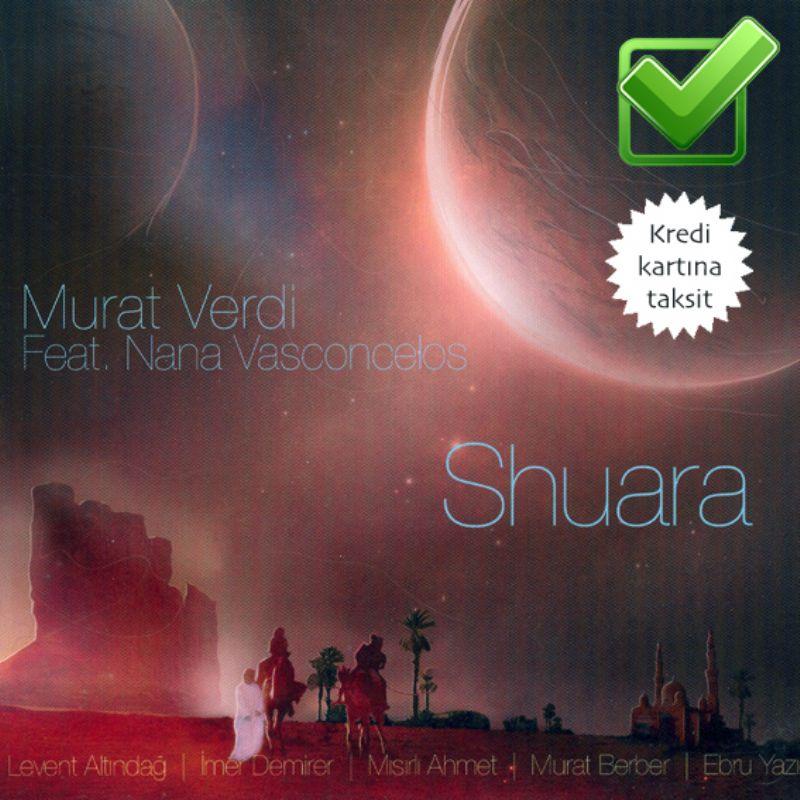 Murat_Verdi_Feat_Nana_Vasconcelos__Shuara