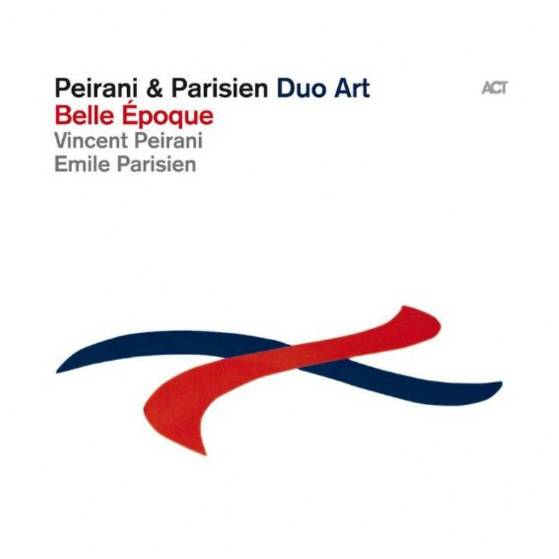 Vincent_Peirani__Emile_Parisien_Duo_Art_(Amazon`un