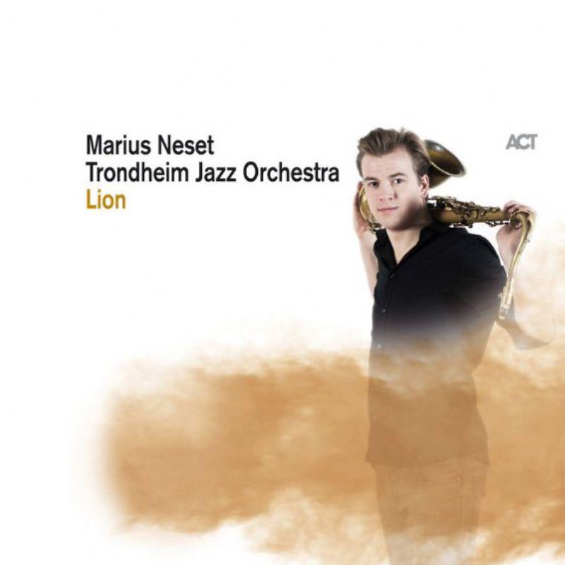Marius_Neset_Trondheim_Jazz_Orchestra__Lion_(Amazo