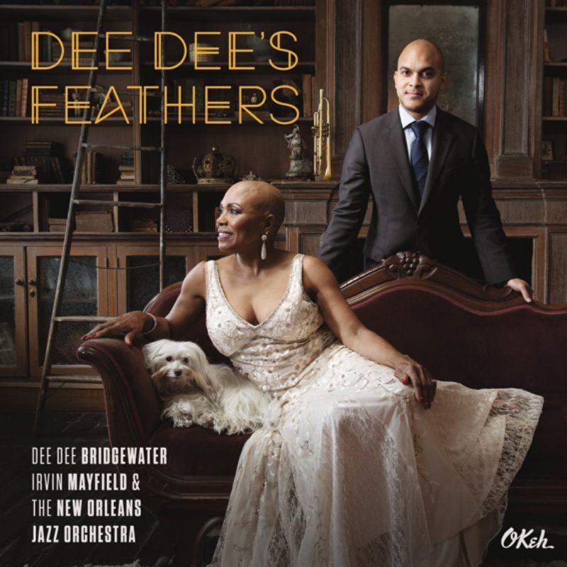 Dee_Dee_Bridgewater__Feathers