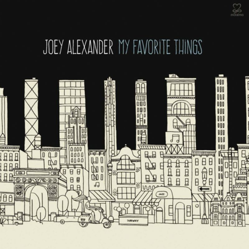 Joey_Alexander__My_Favorite_Things
