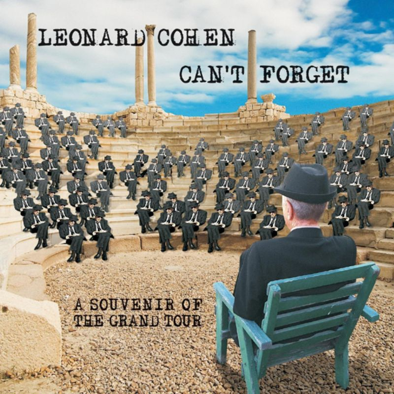 Leonard_Cohen__Can`t_Forget
