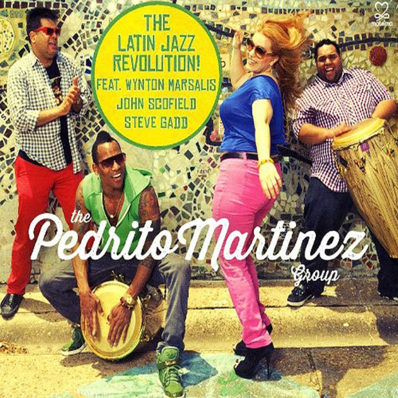 The_Pedro_Martinez_Group__The_Latin_Jazz_Revolutio