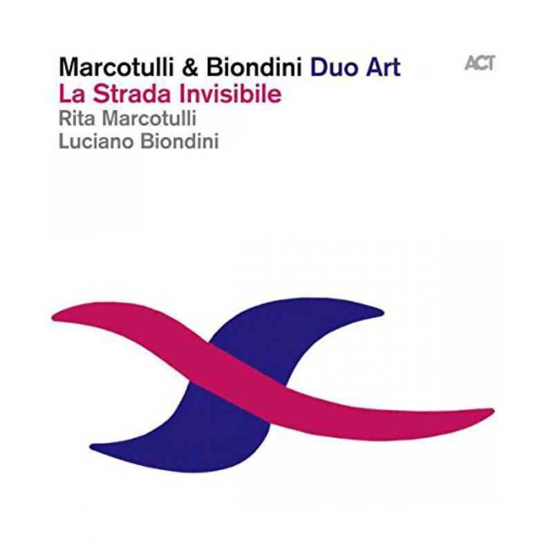 Rita_Marcotulli__Mario_Biondini_Duo_Art__La_Strada