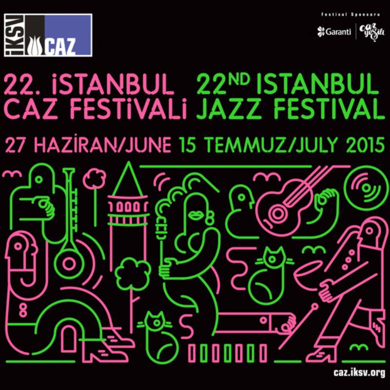 22_istanbul_Caz_Festival_Albumu