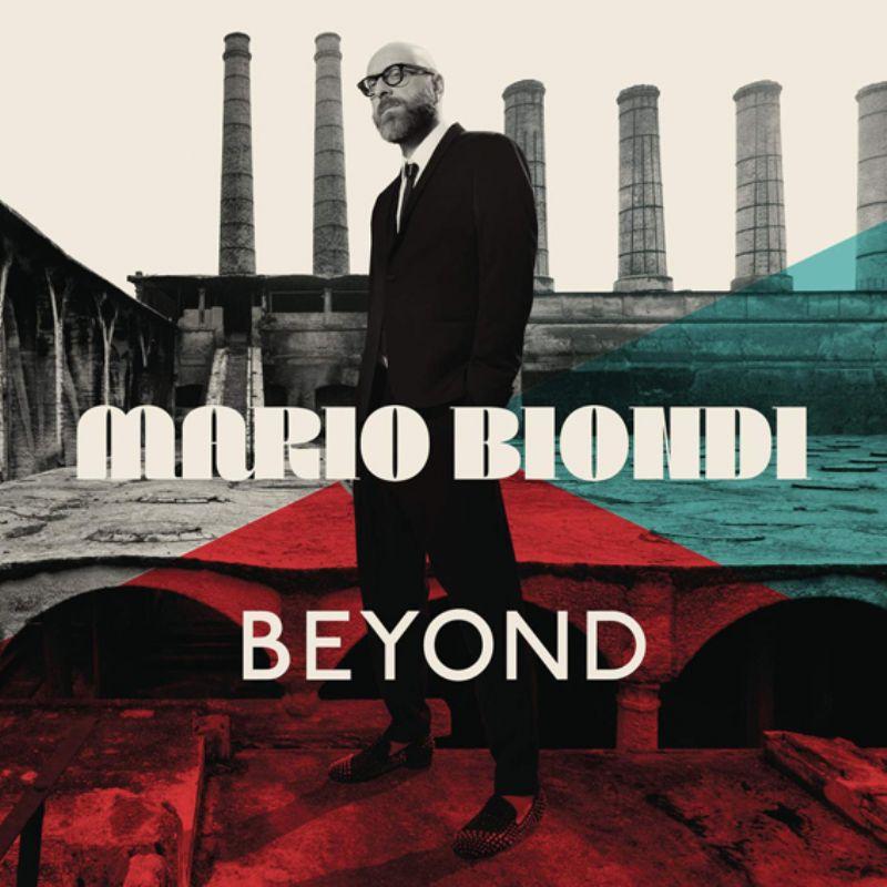 Mario_Biondi__Beyond