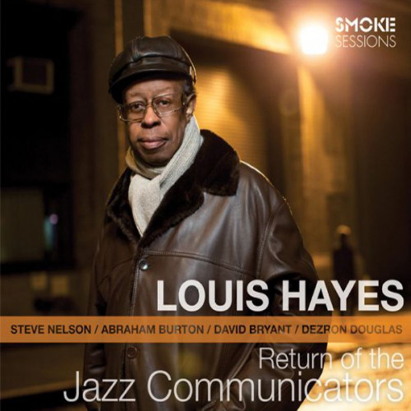 Louis_Hayes__Return_of_the_Jazz_Communicators