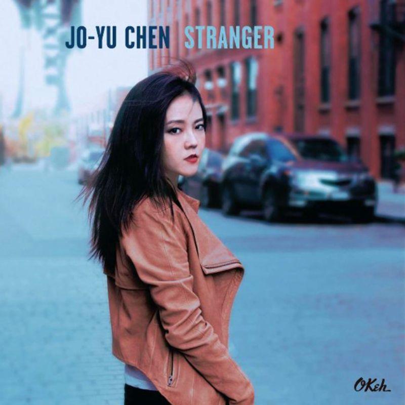JoYu_Chen__Stranger