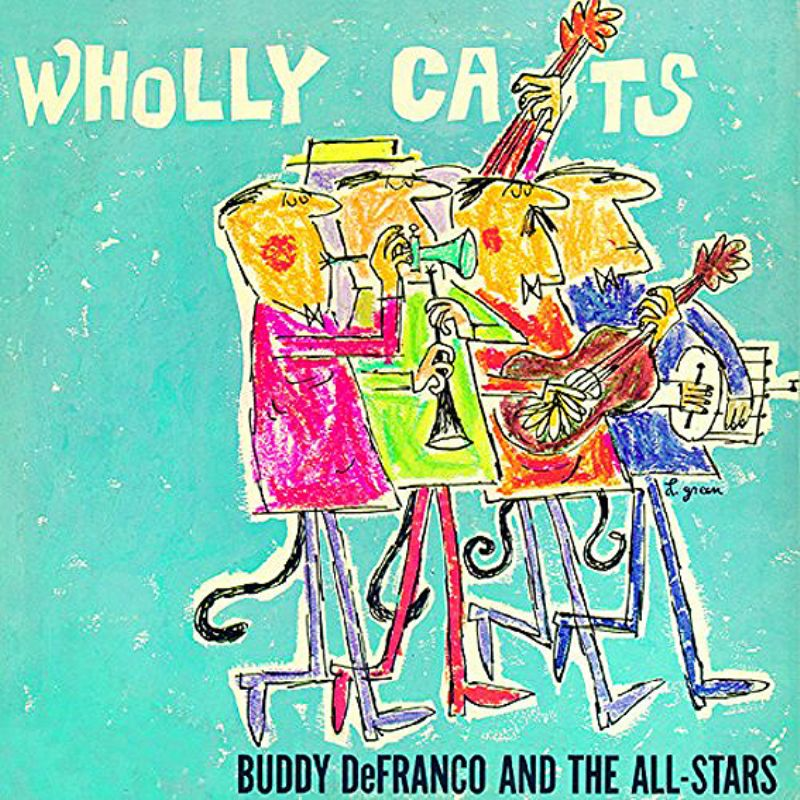 Buddy_DeFranco__Wholly_Cats_[The_Complete
