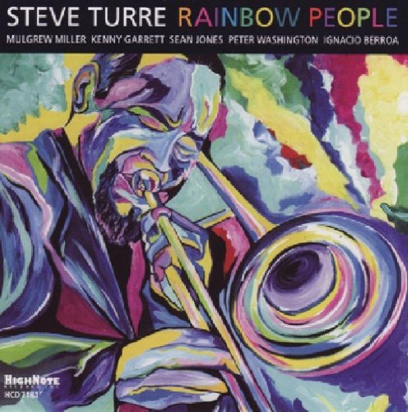 Steve_Turre__Rainbow_People