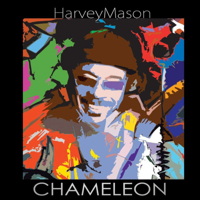 Harvey_Mason__Chameleon