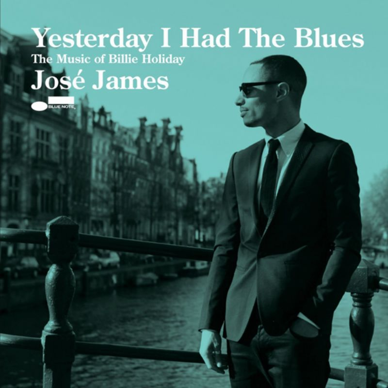 José_James__Yesterday_I_Had_the_Blues_(The_Music_o
