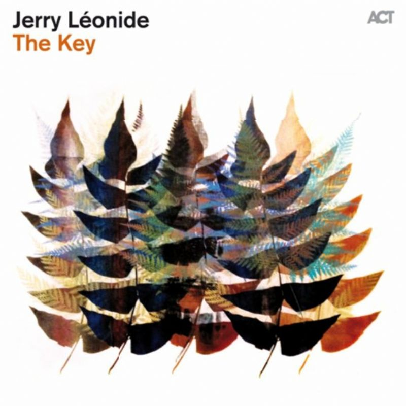 Jerry_Léonide__The_Key