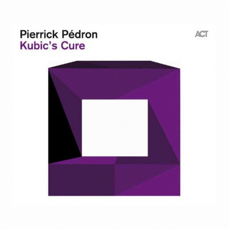 Pierrick_Pédron__Kubic`s_Cure