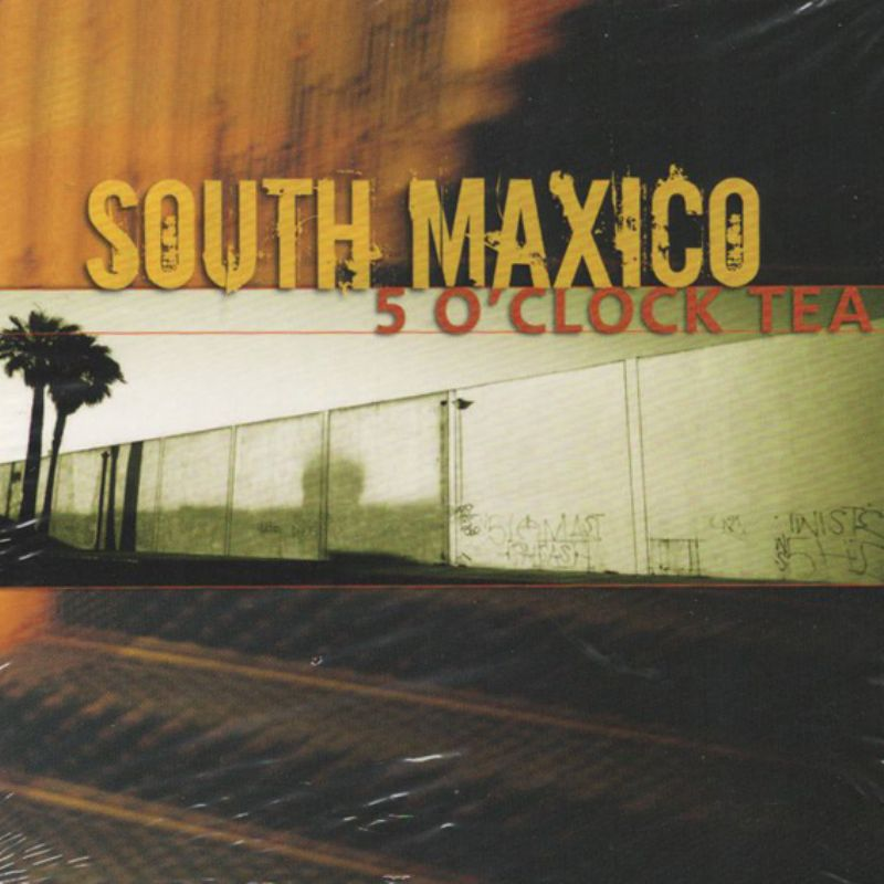 South_Maxico__5_O`Clock_Tea