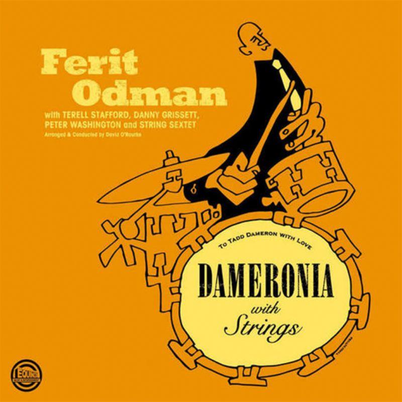 Ferit_Odman__Dameronia_with_Strings