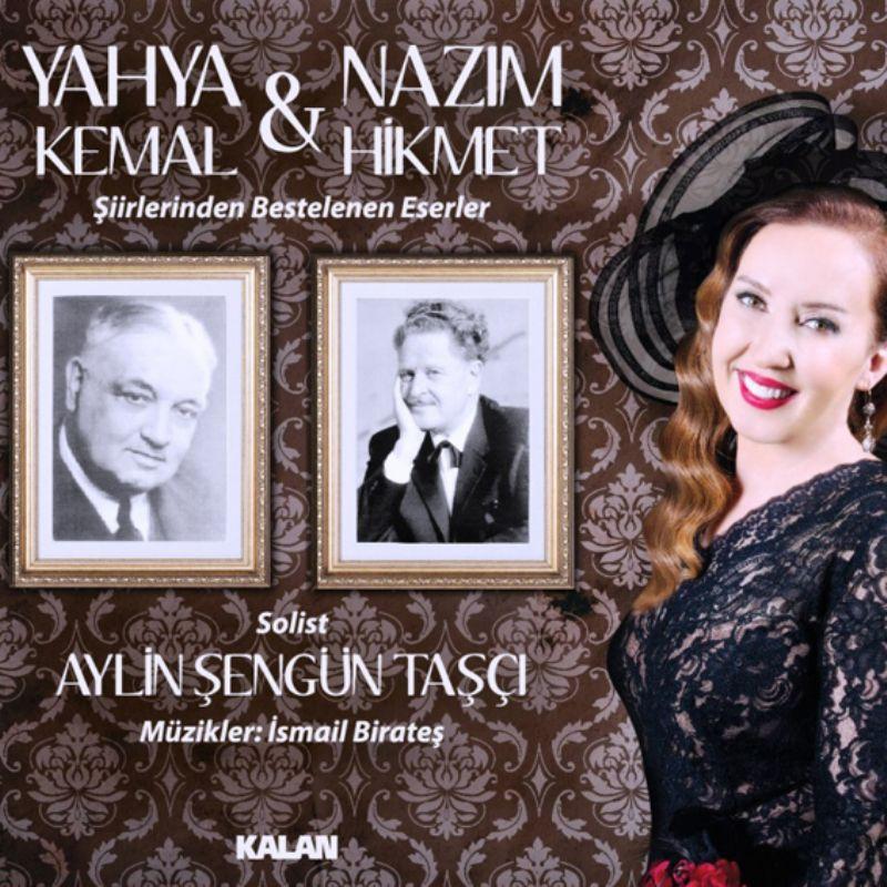 Aylin_sengun_Tasci__Nazim_Hikmet__Yahya_Kemal_siir