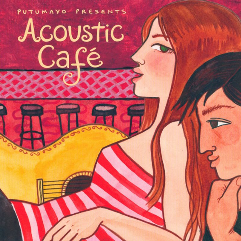 Putumayo_Presents_Acoustic_Cafe