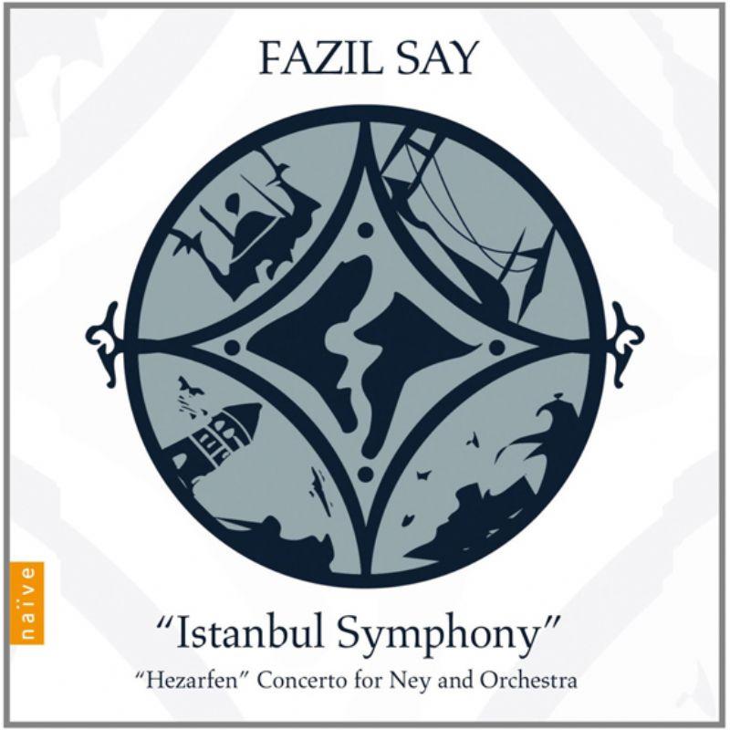 Fazil_Say__istanbul_Senfonisi
