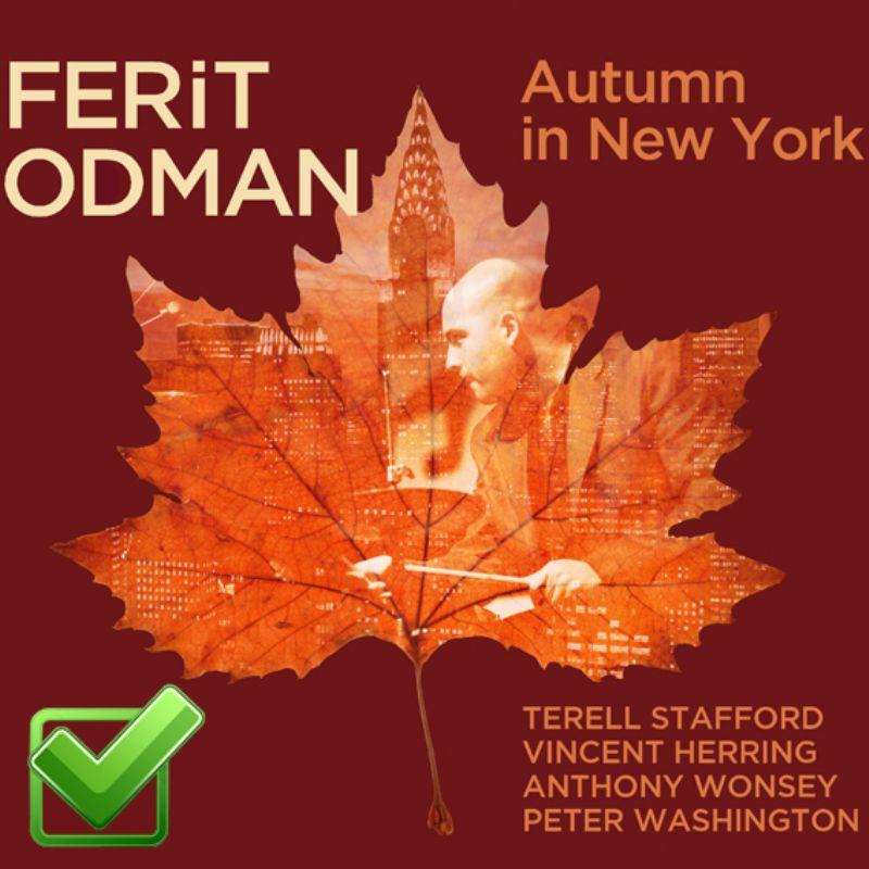 Ferit_Odman__Autumn_in_New_York