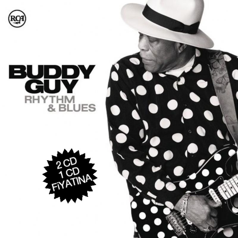 Buddy_Guy__Rhythm__Blues_[2_CD_Tek_CD_Fiyatina!]