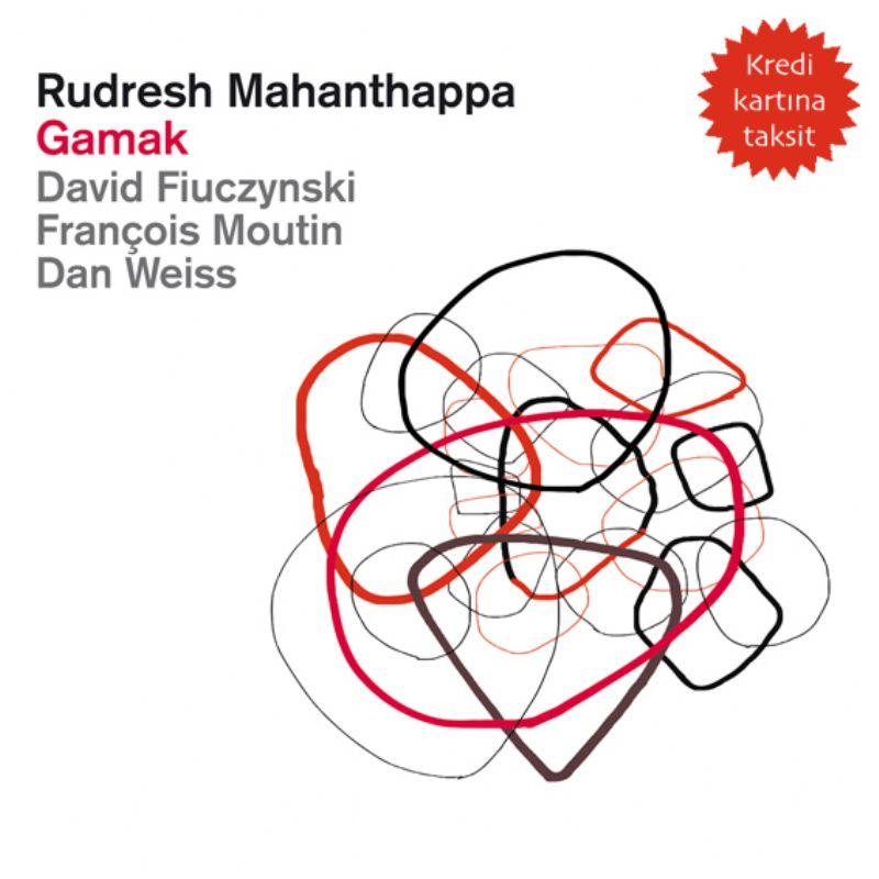 Rudresh_Mahanthappa__Gamak