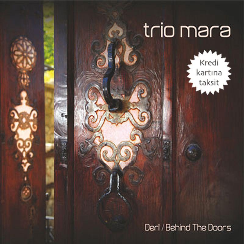 Trio_Mara__Deri__Behind_The_Doors