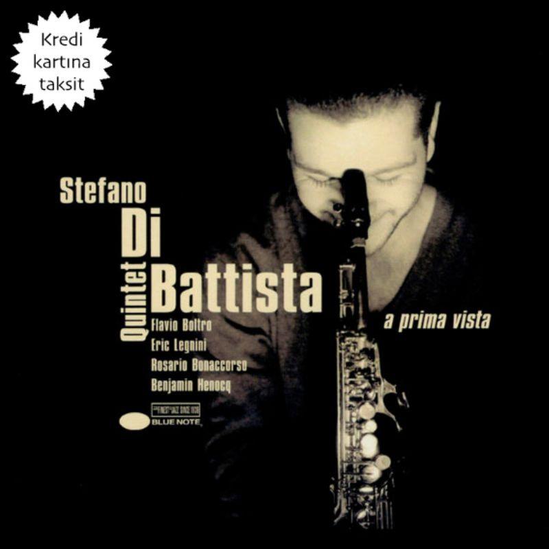 Stefano_DiBattista__A_Prima_Vista