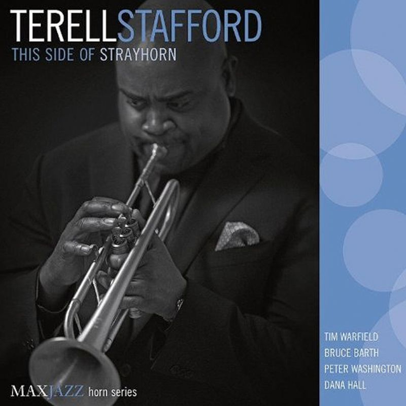 Terrell_Stafford__This_Side_Of_Strayhorn