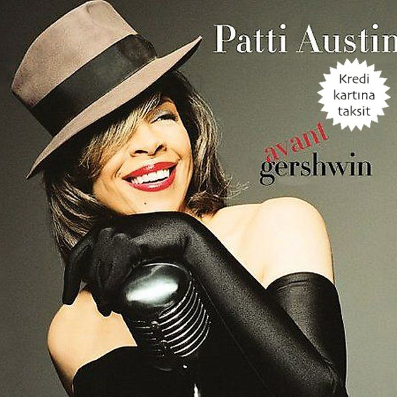 Patti_Austin__Avant_Gershwin!