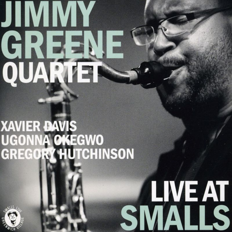 Jimmy_Greene_Quartet__Live_At_Smalls