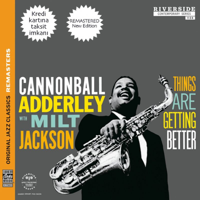 Canonball_Adderley__Things_Are_Getting_Better_(Rem