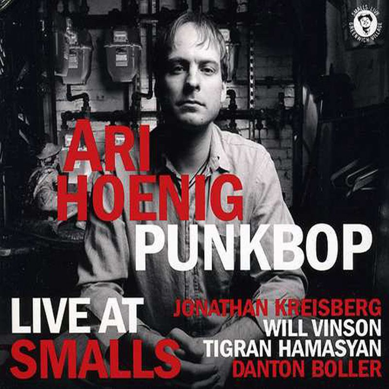 Ari_Hoenig__Punkbop_Live_At_Smalls
