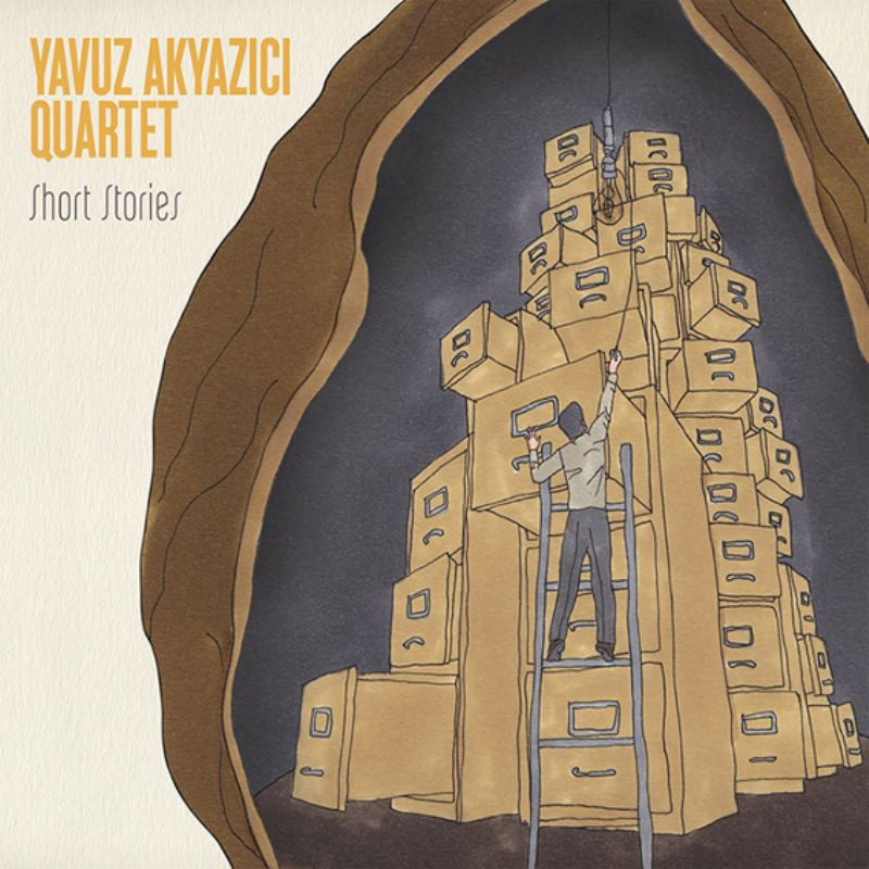 Yavuz_Akyazici_Quartet__Short_Stories