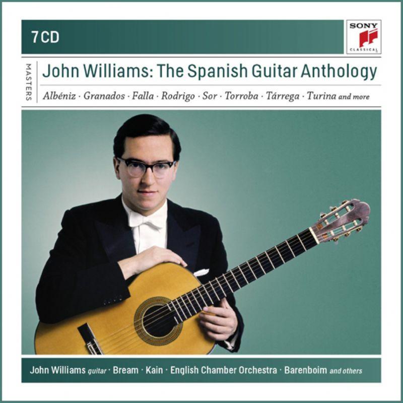 John_Williams_The_Spanish_Guitar_Anthology_[7_CD]