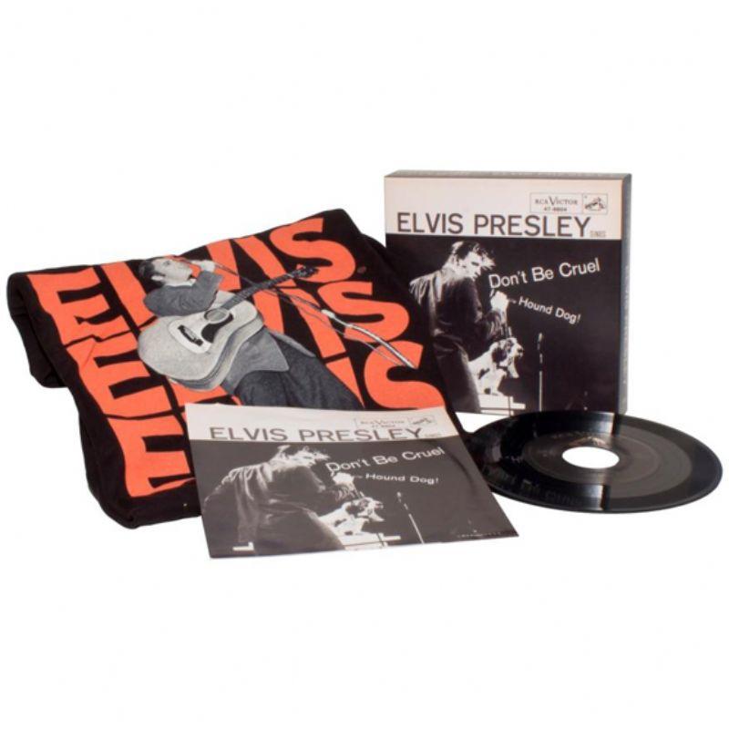Threads+Grooves_(Elvis_Presley_45`_Vinyl+TShirt]