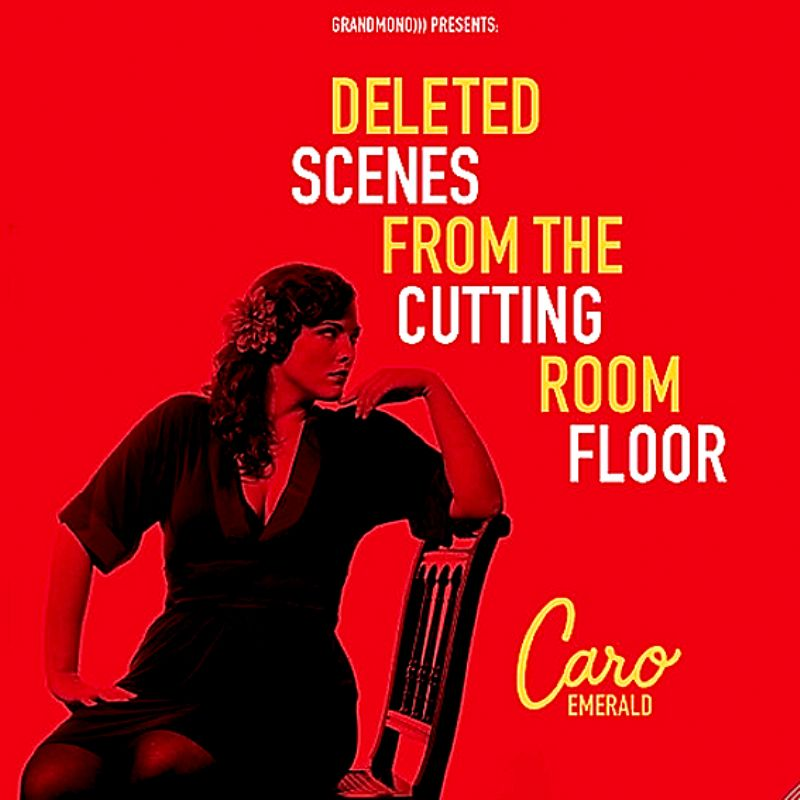 Caro_Emerald__Limited_Edition_[2_CD]