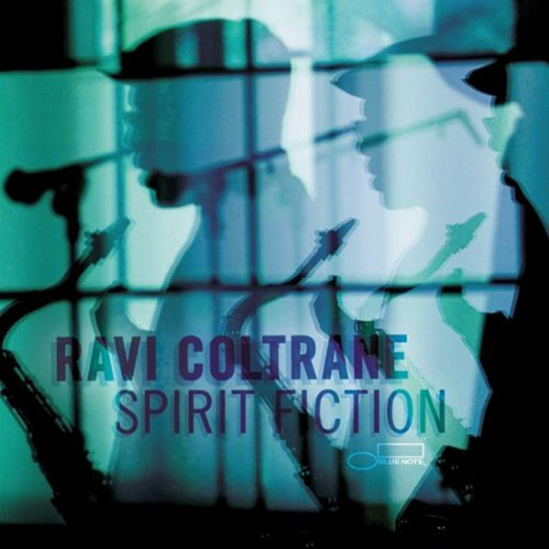 Ravi_Coltrane__Spirit_Fiction