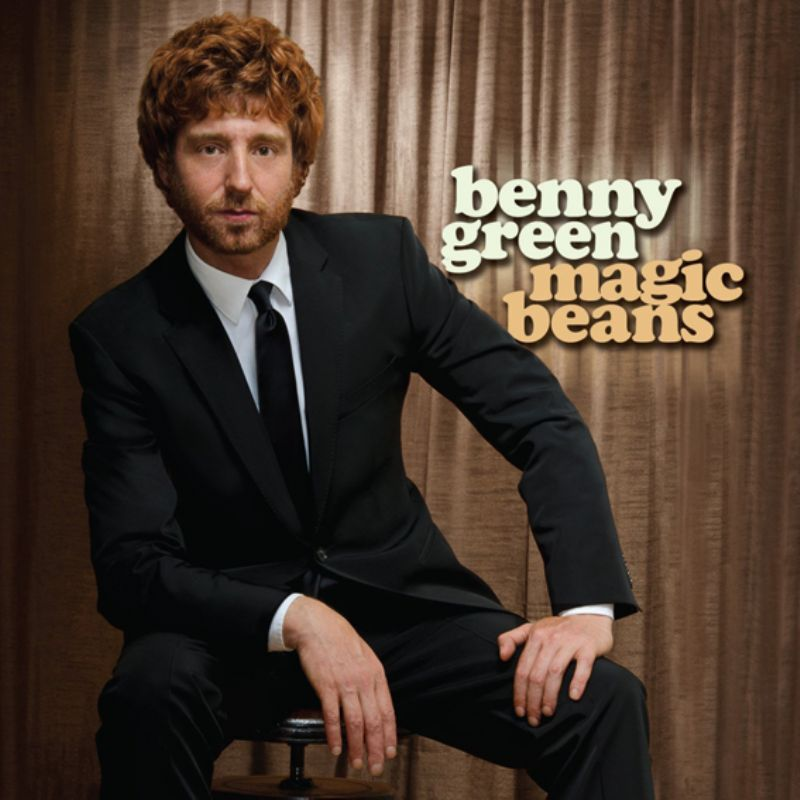 Benny_Green__Magic_Beans