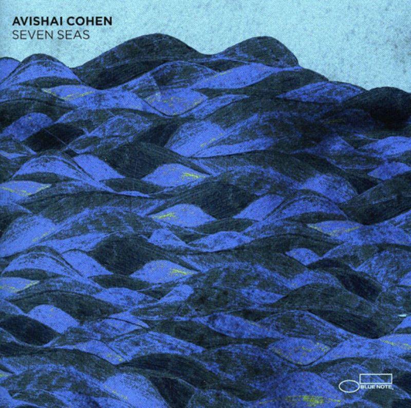 Avishai_Cohen__Seven_Seas