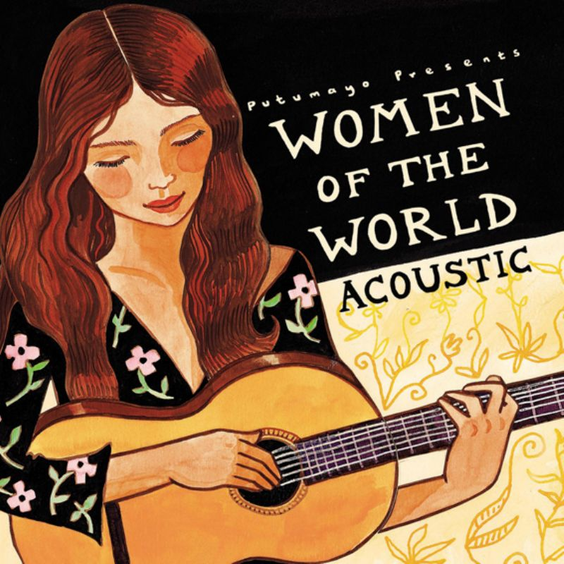 Putumayo_Presents_Women_of_the_World_Acoustic