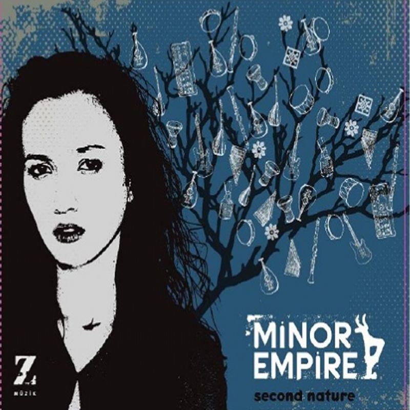 Minor_Empire__Second_Nature