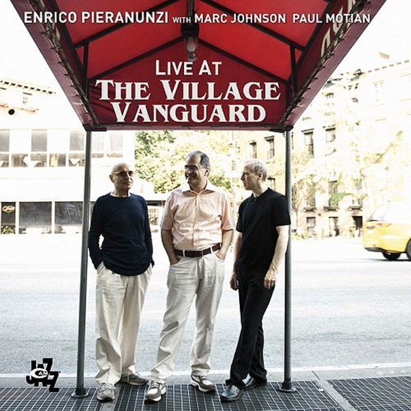 Enrico_Pieranunzi__Live_at_the_Village_Vanguard