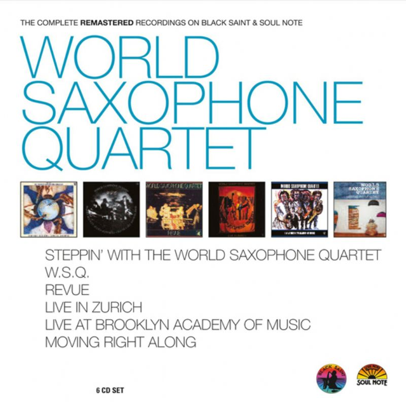 World_Saxophone_Quartet_[6_CD_Set]