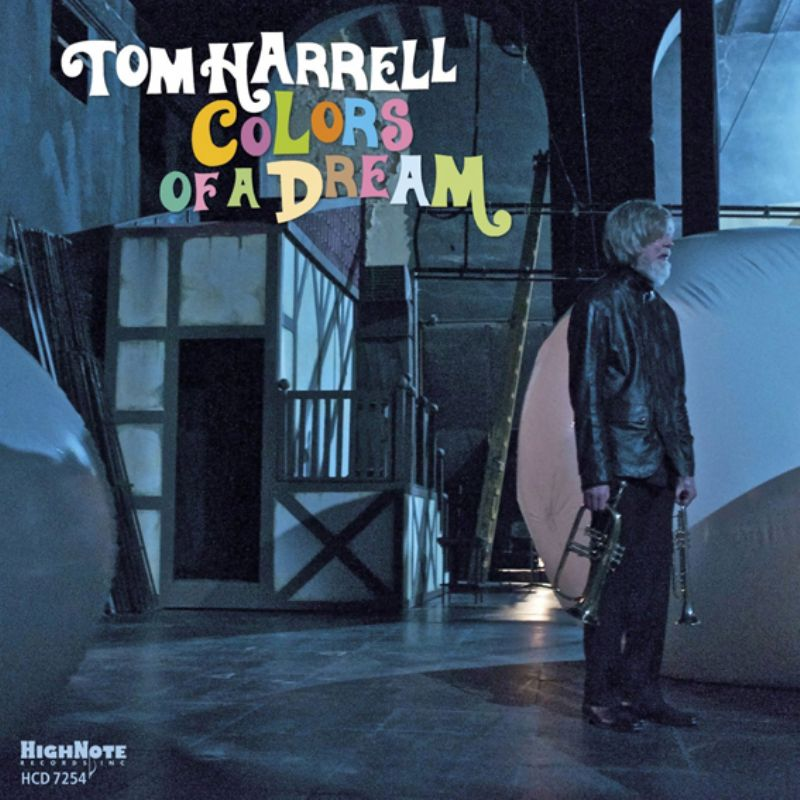 Tom_Harrell__Colors_of_A_Dream