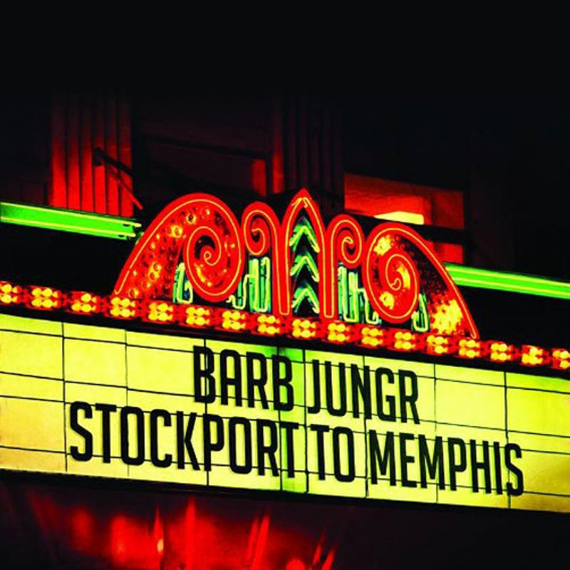 Barb_Jungr__Stockport_To_Memphis