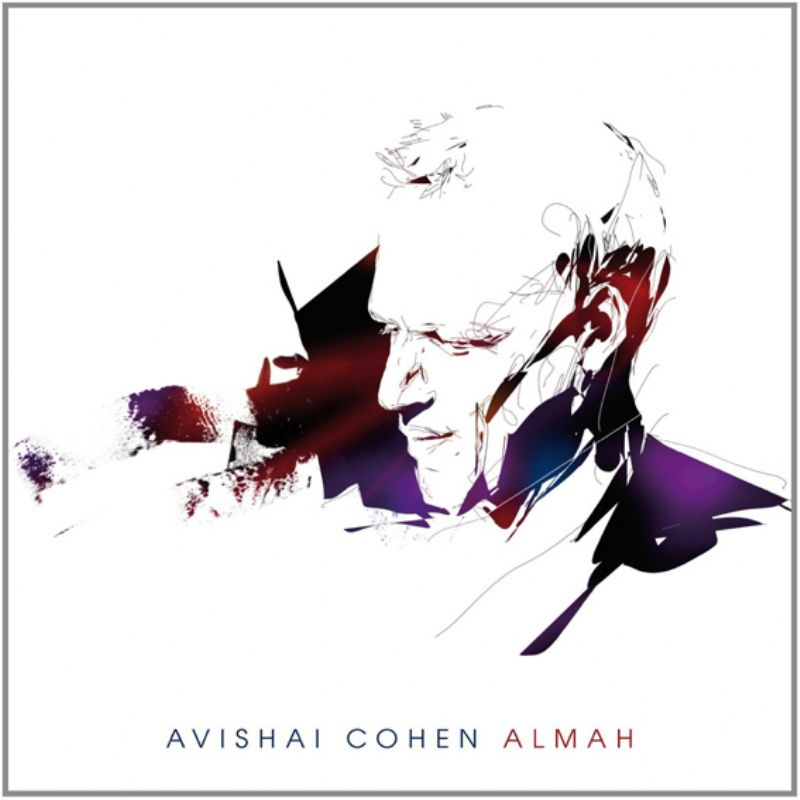 Avishai_Cohen__Almah