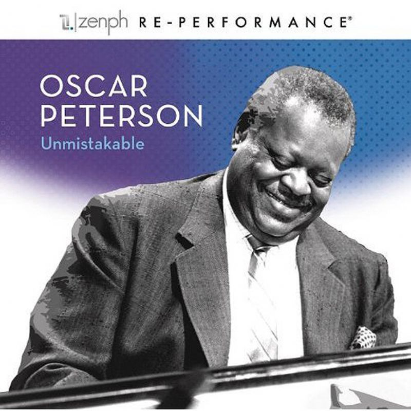 Oscar_Peterson__Unmistakable