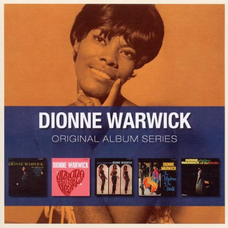Dionne_Warwick_(Original_Albums_Series)_[5_CD_Box_