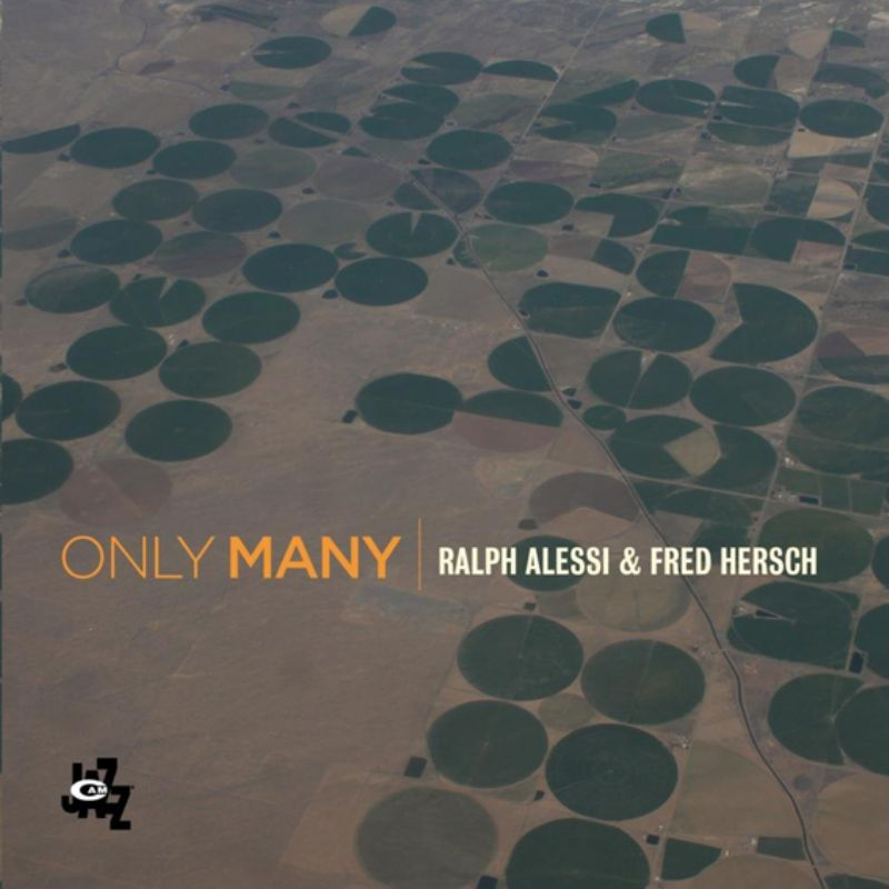 Ralph_Alessi__Fred_Hersch__Only_Many